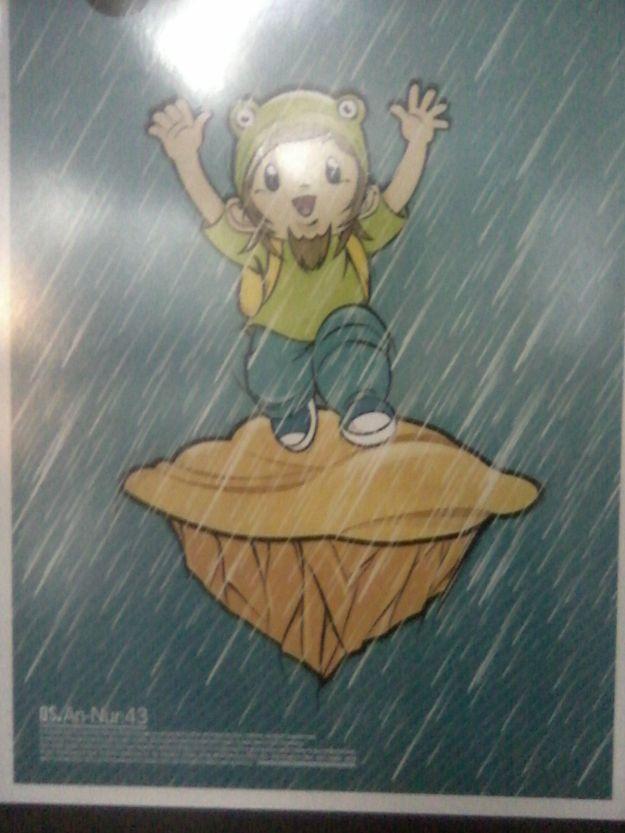 "Solechan // ""Hujan"""