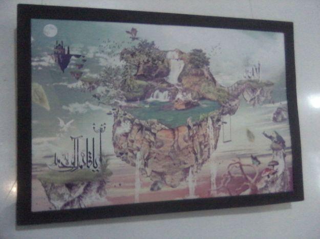 """Obby Maulana // """"Fantasy Art"""""""